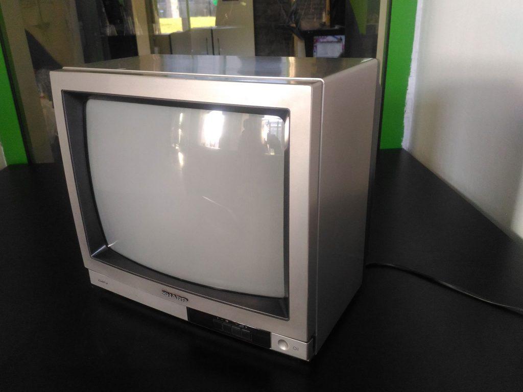 Sharp CATV